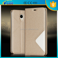 High quality leather back cover case for lg optimus l9 p769 , case for lg l9 p768