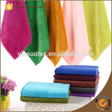 Quick dry colourful custom 34*74cm microfiber beach/bath/gym/travel towel microfiber sports towel