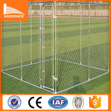 China manufacturer cheap dog kennels cage/ puppy dog kennel/ eco-friendly dog kennel