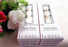 Factory Price for Mini Lipstick Power Bank (3 design pictures attached.)