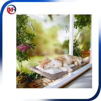 Unique window cat bed