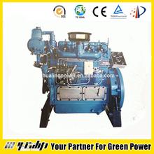 Usado motor marítimo para venda