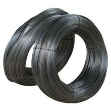 BWG16&BWG18 Black Annealed Iron Wire For Dubai Market