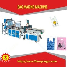 plastic pe film sealing machinery for sale in 2015
