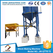 Volume supply 39.1KW 380V salt lick sheep salt lick block machine
