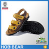 HOBIBEAR 2015 lightweight pu boy sport sandal fashion summer footwear