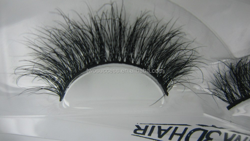 3D Mink Silk False Eyelash