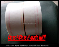New thermal insulation UL MSDS certificated NMN motor rewinding material