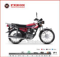 2014 FEKON CG MOTORCYCLE