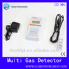 co2 gas detector/co gas detector/gas leak detector