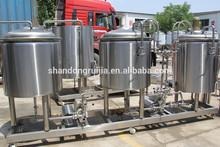 hot sale micro hotel brewery 100L, 200L, 300L 500L, 1000L per batch