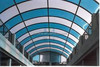 Polycarbonate Lexan sheet for cladding/Glazing/skylight roof/Green house
