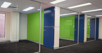 High quality commercial folding room dividers