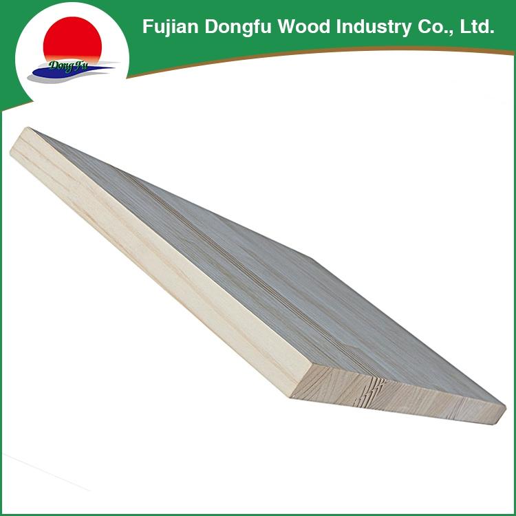 高品質圧縮木材カスタムフォーマイカ白桐白樺ボード