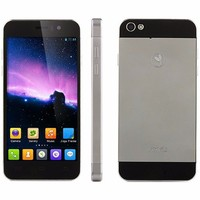 Original Jiayu G5S 16GB Black Mobile Phone