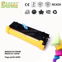New Color Toner Cartridge Compatible FOR KONICA MINOLTA 1300W (MINOLTA1300W )
