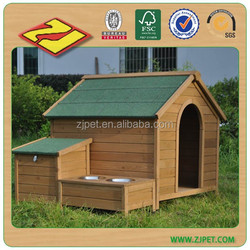 Wooden Dog Kennel DXDH018