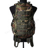 Alibaba China wholesale molle system back pack