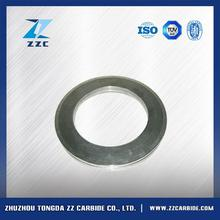 custimized tungsten carbide rolls with ro/rt/fo/pr type from ZZC