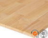 Rubber wood/pine finger joint board/panel
