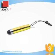 Romantic Gold Plaid Dustproof Plug Mobile Phone Headphone Anti-Dust Plug Ear Cap Dust Plug