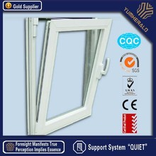 aluminum tilt and turn window ce two way opening window swing and hinged windows as2047
