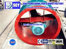 radial centrifugal fans curved blade
