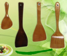 wooden spatula for cooking
