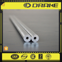 Wall Thickness GB 20# Cold Drawn Seamless Capillary Carbon Steel Tubes