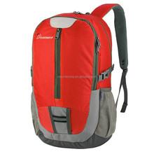 2015 New Design Mountaintop 30L High class student school bag
