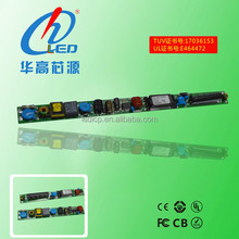 16W constant current led light driver high effiency