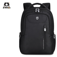 Sinpaid Classic Backpack For Men Fashion Brand Travel Sports Laptop Back Pack 3 Color