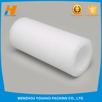 Latest Products In Market Foam Filled Tube Hollow Foam Tubes Epe Pipe
