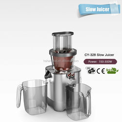 2-in-1 home ice cream maker hurom slow juicer