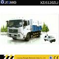 camión cisterna de agua con el precio competitivo hecho en china