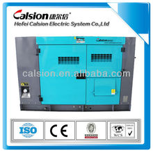 10kw small diesel fuel less generators for sale