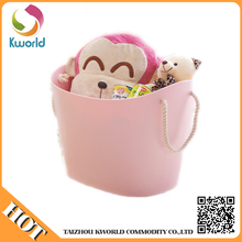 Promotional top quality baskets laundry