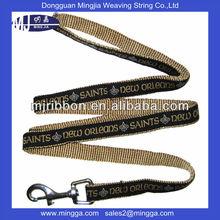 Professional best sale dog training leash for wholesale