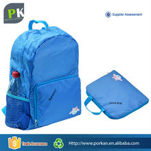 Foldable Polyester Children School Bags