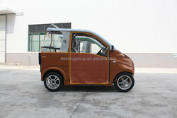 cheap Electric cars made in China for sale