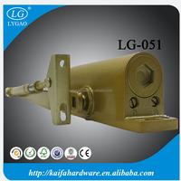 ul fire door closer with hydraulic arm LG-051