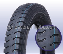 Hot sales motorcycle tyre, three wheels tyre, tricycle tyre 400-8