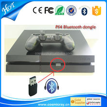 New products usb bluetooth 3.5mm stereo music receiver adapter for PS4