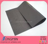 flexible rubber magnet iron