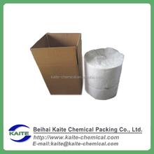 Refractory 1260 high pure aluminosilicate blanket, 1360 high alumina ceramic fiber blanket