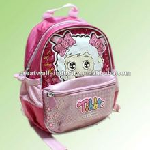 2012 anime school bags and backpack