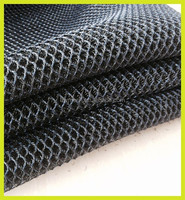 cool air mesh motorcycle seat cover,breathable and washable mesh fabric with SGS
