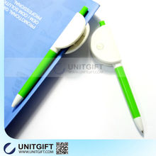 beautiful and best price promotional banner pen for promotion
