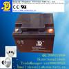 maintance free battery 12v40ah