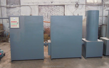 New high efficiency designed energy-saving biomass gasificator for sell for sale
